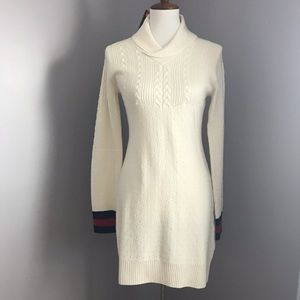 Under Armour Knit Sweater Dress